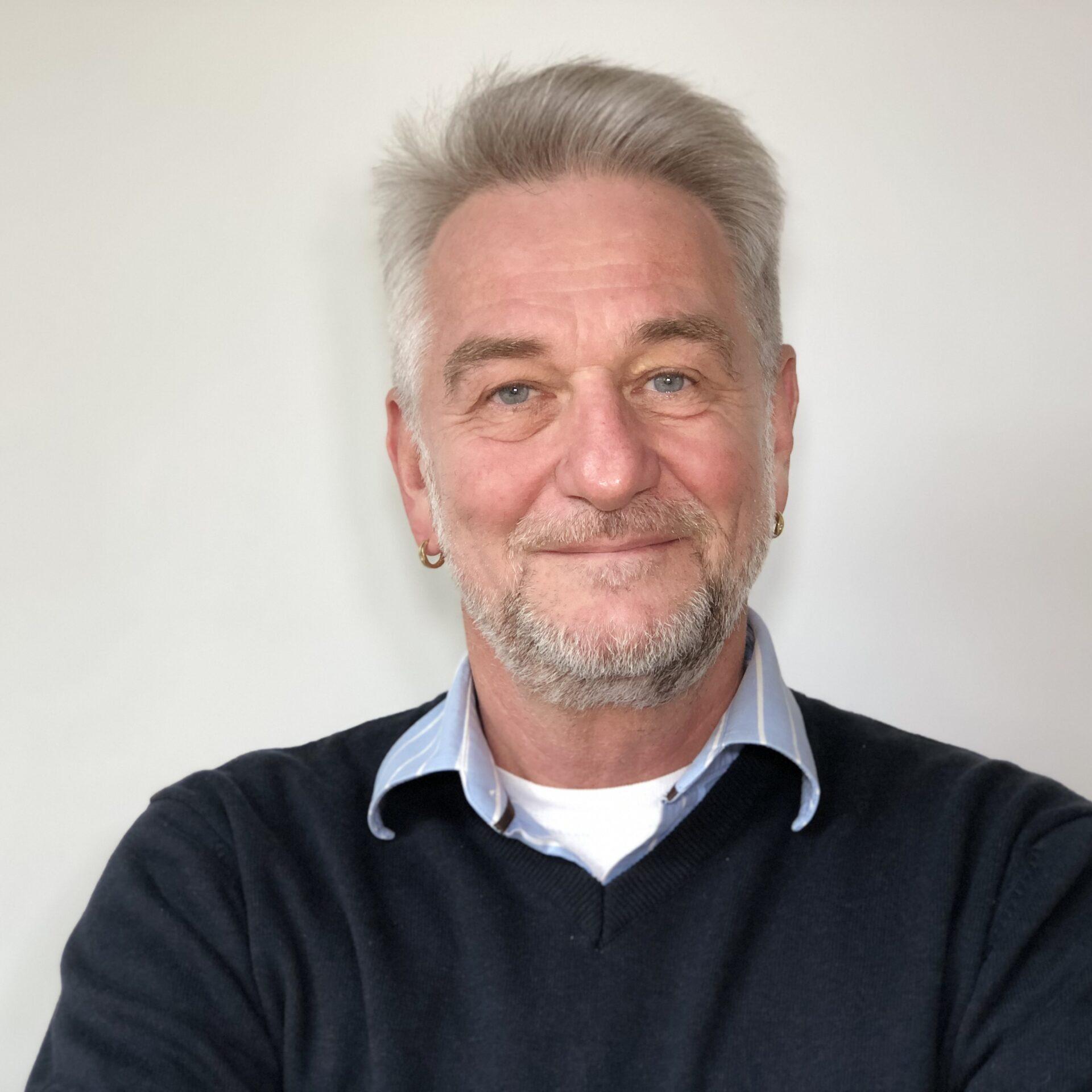 Heinz Gerd Lange